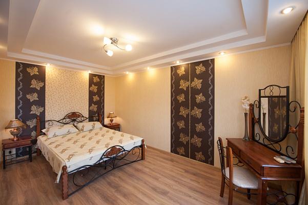 1-комнатная квартира посуточно в Киеве. Печерский район, ул. Красноармеская, 101. Фото 1