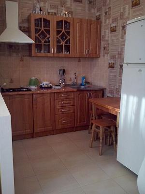 1-комнатная квартира посуточно в Виннице. Замостянский район, ул. Красноармейская, 1а. Фото 1