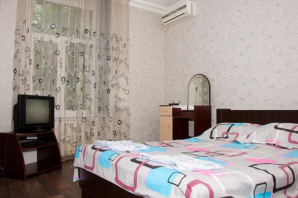 1-комнатная квартира посуточно в Одессе. Приморский район, Пл. Веры Холодной, 3. Фото 1
