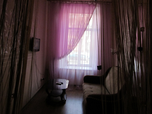 1-комнатная квартира посуточно в Одессе. Приморский район, Дворянская , 19. Фото 1