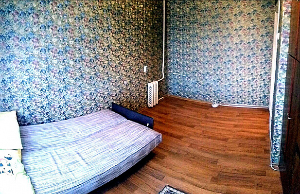 1-комнатная квартира посуточно в Виннице. Ленинский район, пр-т Юности, 35. Фото 1