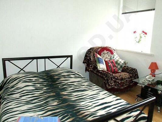 1-комнатная квартира посуточно в Одессе. Приморский район, ул. Греческая, 22. Фото 1