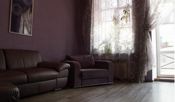 2-комнатная квартира посуточно в Севастополе. Ленинский район, ул. Большая Морская, 30. Фото 1