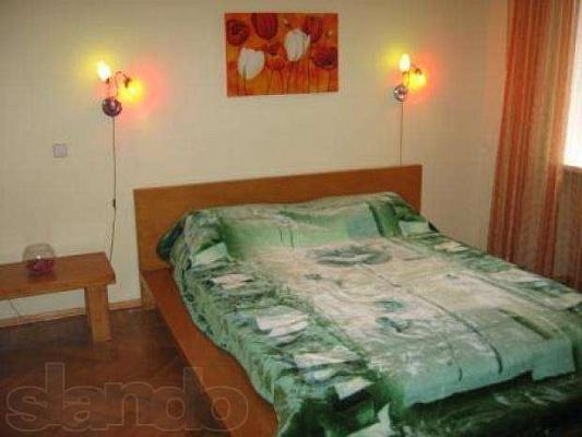 1-комнатная квартира посуточно в Макеевке. Центрально-городской район, 5. Фото 1