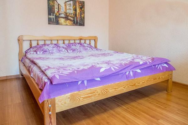 1-комнатная квартира посуточно в Киеве. Печерский район, ул. Госпитальная, 2. Фото 1