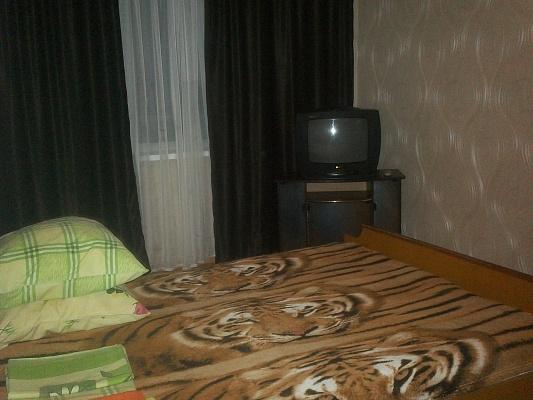 1-комнатная квартира посуточно в Виннице. Ленинский район, ул. Келецкая, 116. Фото 1