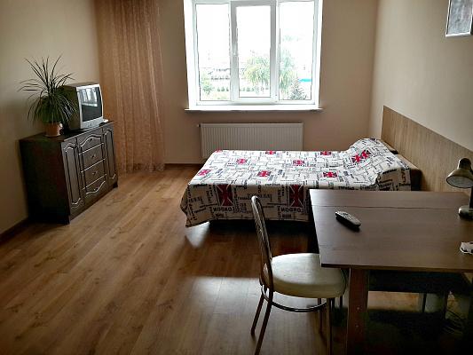 1-комнатная квартира посуточно в Тернополе. ул. Львовская, 8. Фото 1