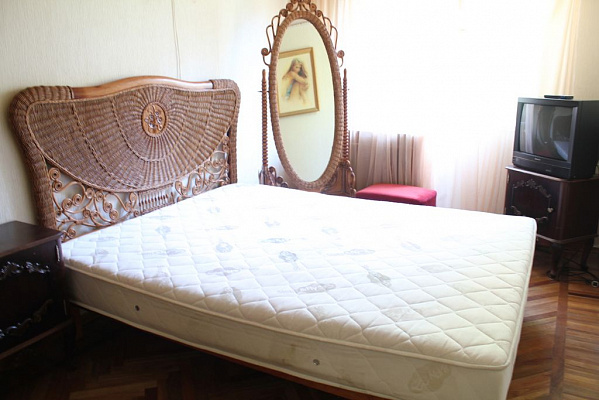 2-комнатная квартира посуточно в Одессе. Приморский район, ул. Тенистая, 5. Фото 1