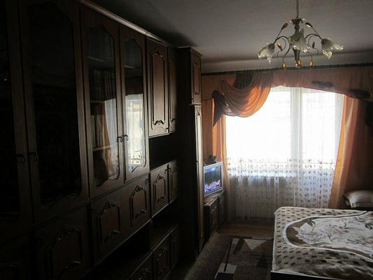 1-комнатная квартира посуточно в Моршине. ул. 50-летия УПА, 6. Фото 1