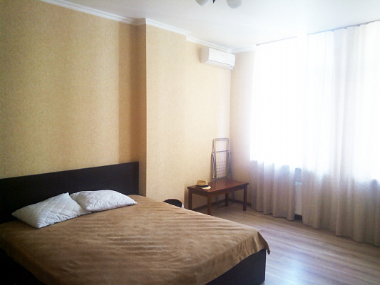 1-комнатная квартира посуточно в Одессе. Приморский район, Французский бульвар, 22. Фото 1