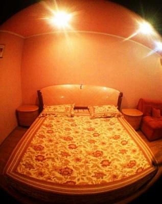1-комнатная квартира посуточно в Севастополе. Ленинский район, Гоголя, 31. Фото 1