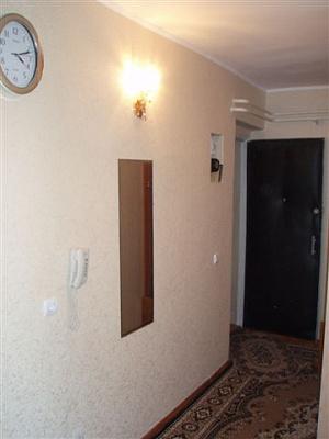 1-комнатная квартира посуточно в Севастополе. Гагаринский район, ул. Ерошенко, 2. Фото 1