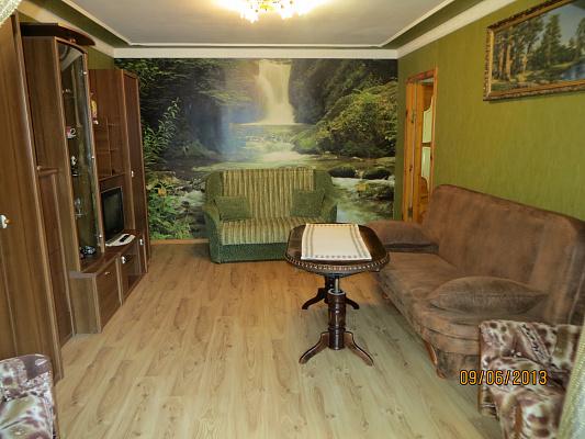 2-комнатная квартира посуточно в Партените. ул. Победы, 8. Фото 1