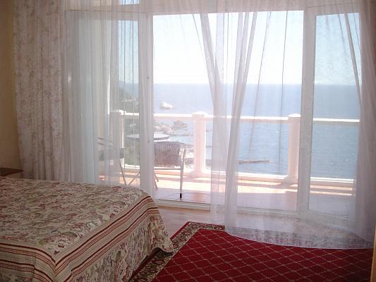 Мини-отель  посуточно в Форосе. ул. Южная, 1. Фото 1