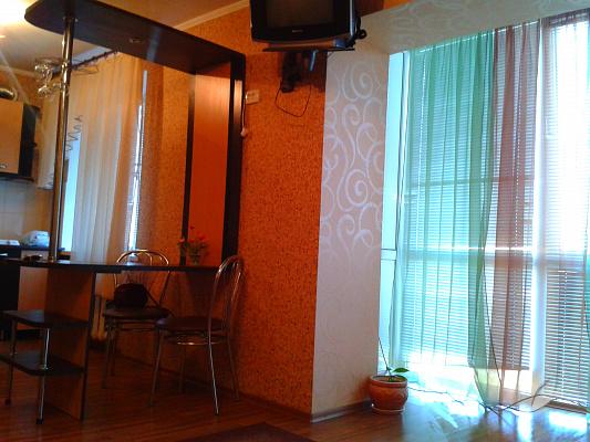 1-комнатная квартира посуточно в Виннице. Старогородский район, ул. Островского, 1. Фото 1