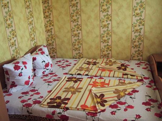 Мини-отель  посуточно в Курортном. ул. Черноморская, 28а. Фото 1