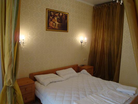 1-комнатная квартира посуточно в Одессе. Приморский район, пл. Веры Холодной, 1. Фото 1