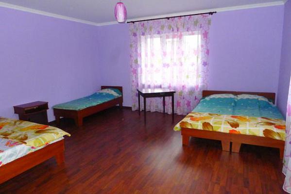 Комната  посуточно в Севастополе. Балаклавский район, Фиолентовское шоссе, 250. Фото 1