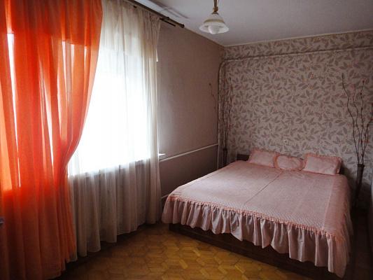 2-комнатная квартира посуточно в Одессе. Приморский район, Сегедская, 4. Фото 1