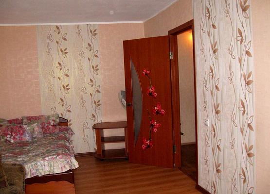 1-комнатная квартира посуточно в Житомире. Соборна площа, 2/2. Фото 1