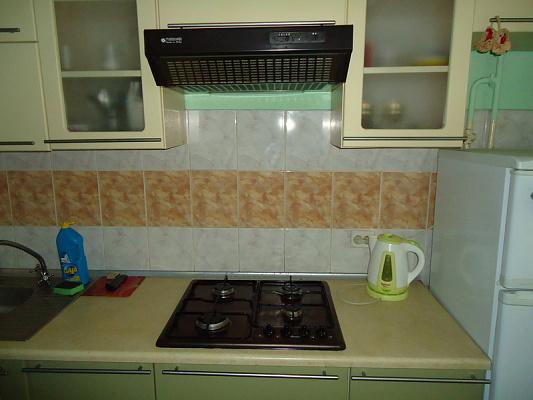 1-комнатная квартира посуточно в Киеве. ул. Чистяковская, 11. Фото 1