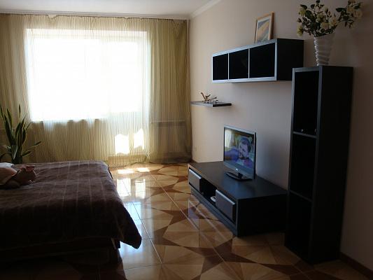 1-комнатная квартира посуточно в Тернополе. ул. Карпенко, 34. Фото 1