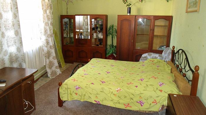 2-комнатная квартира посуточно в Одессе. Киевский район, Фонтанская дорога. Фото 1