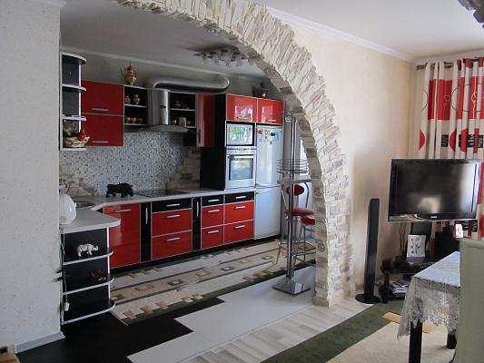 1-комнатная квартира посуточно в Львове. Галицкий район, Фурманська, 5. Фото 1