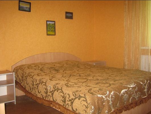 Мини-отель  посуточно в Кинбурнской косе. с. Покровское. Фото 1