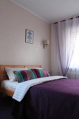 1-комнатная квартира посуточно в Ровно. ул. Гетмана Сагайдачного, 2. Фото 1