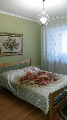 2-комнатная квартира посуточно в Партените. Фрунзенское шоссе, 7. Фото 1