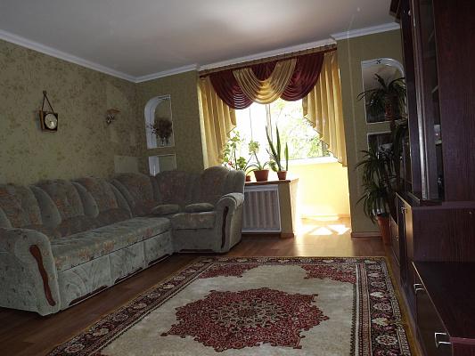1-комнатная квартира посуточно в Каменце-Подольском. ул. Щорса, 1. Фото 1