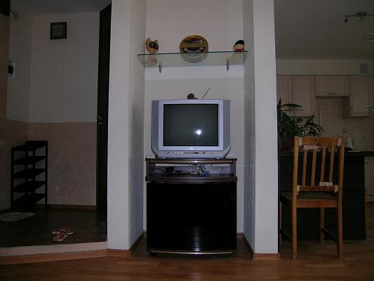 1-комнатная квартира посуточно в Каховке. ул. Панкеевская (К.Либкнехта), 112. Фото 1