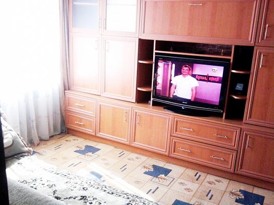 1-комнатная квартира посуточно в Феодосии. ул. Земская, 18. Фото 1