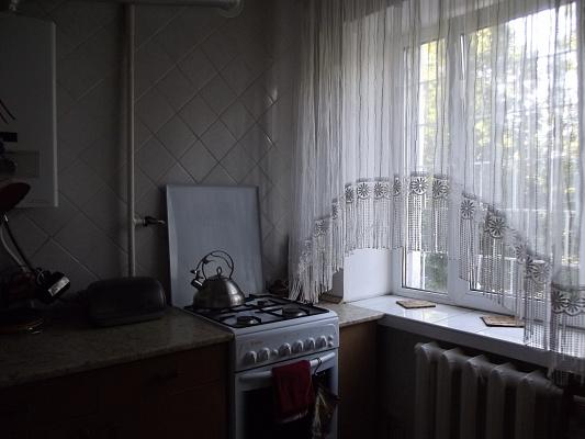 1-комнатная квартира посуточно в Шостке. ул. Свободы (К. Маркса), 32. Фото 1