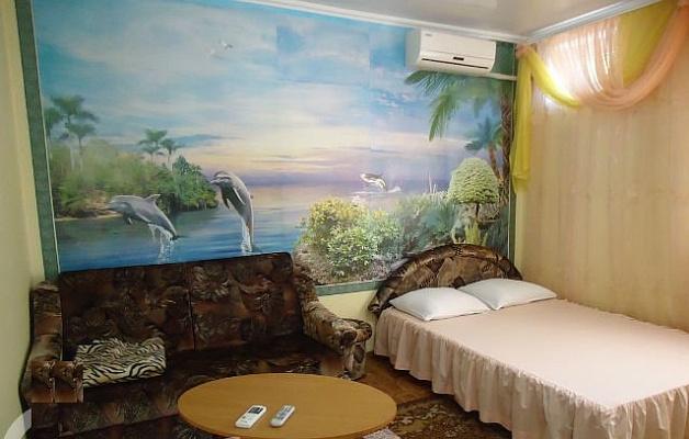Мини-отель  посуточно в Новопетровке. ул. Пушкинская, 11. Фото 1