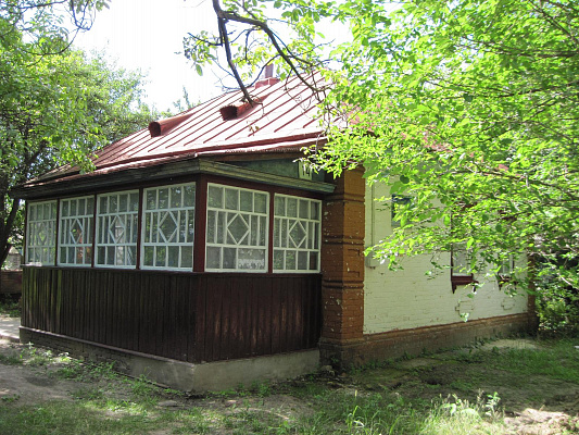 Дом  посуточно в Черкассах. с. Приднепровское. Фото 1