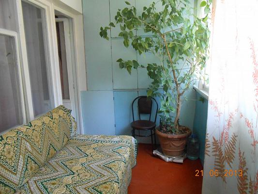 2-комнатная квартира посуточно в Алуште. ул. Платановая, 2. Фото 1