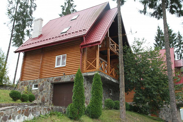 Дом  посуточно в Полянице. Паляница, -. Фото 1