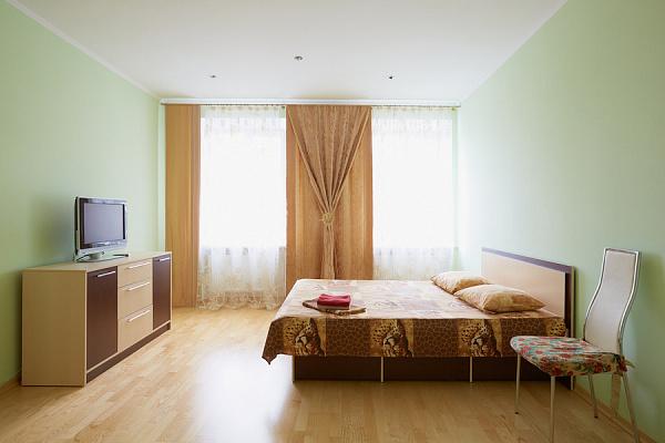 2-комнатная квартира посуточно в Львове. Галицкий район, ул. Городоцкая, 5. Фото 1
