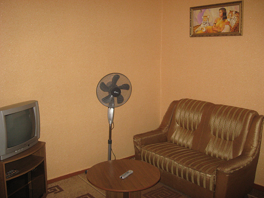 1-комнатная квартира посуточно в Ровно. ул. Елены Телиги, 2. Фото 1