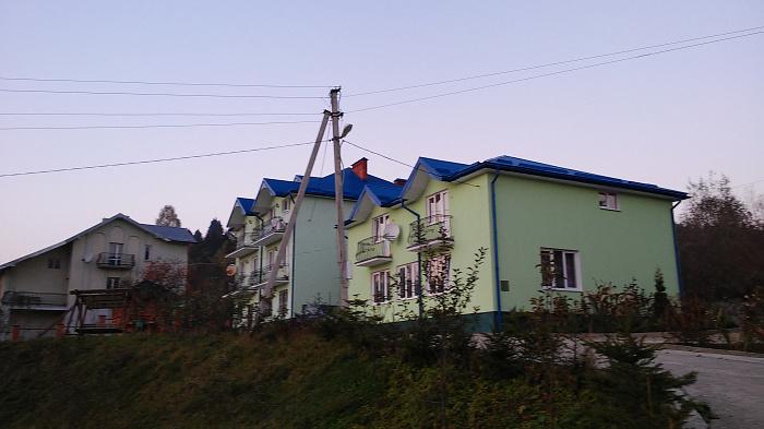 Дом  посуточно в Сходнице. ул. Горная, 16. Фото 1