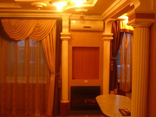 1-комнатная квартира посуточно в Полтаве. Ленинский район, ул. Пролетарская, 14 А. Фото 1