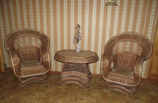 1-комнатная квартира посуточно в Хмельницком. Черновола. Фото 1