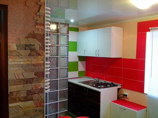 1-комнатная квартира посуточно в Моршине. ул. Привокзальная, 11. Фото 1