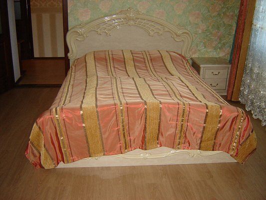 1-комнатная квартира посуточно в Измаиле. пр-т Суворова, 43. Фото 1