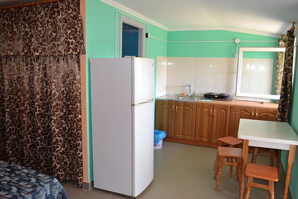 1-комнатная квартира посуточно в Одессе. объездная дорога, 11д. Фото 1