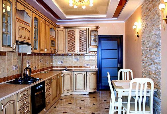 3-комнатная квартира посуточно в Трускавце. ул. Саломеи Крушельницкой, 8. Фото 1