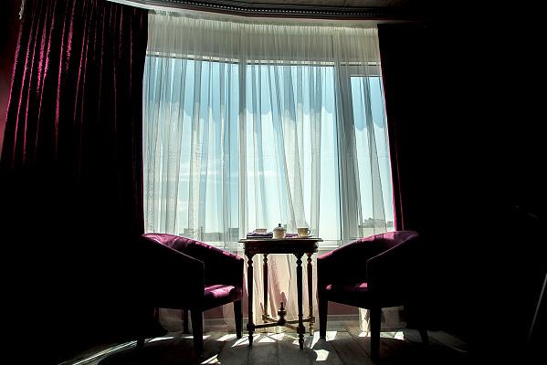 1-комнатная квартира посуточно в Одессе. Приморский район, Одесса, Одесса, Одесса, Генуэзская ,, 5, 5, 5 . Фото 1