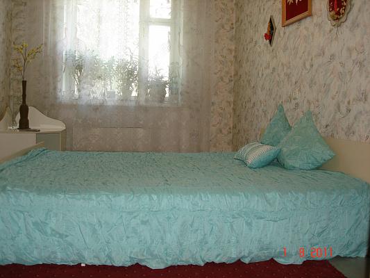 2-комнатная квартира посуточно в Южноукраинске. пр-т Независимости (Ленина), 14. Фото 1